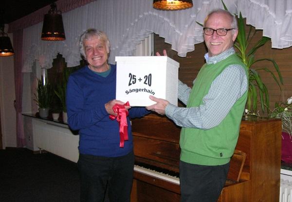 Horst&Richard