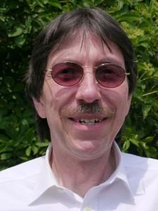 Michael Montag, 1. Vorsitzender